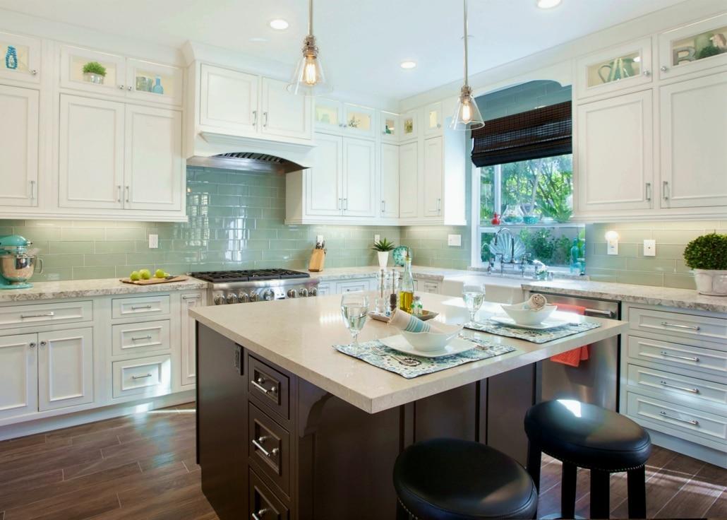 fresh comforts kitchen