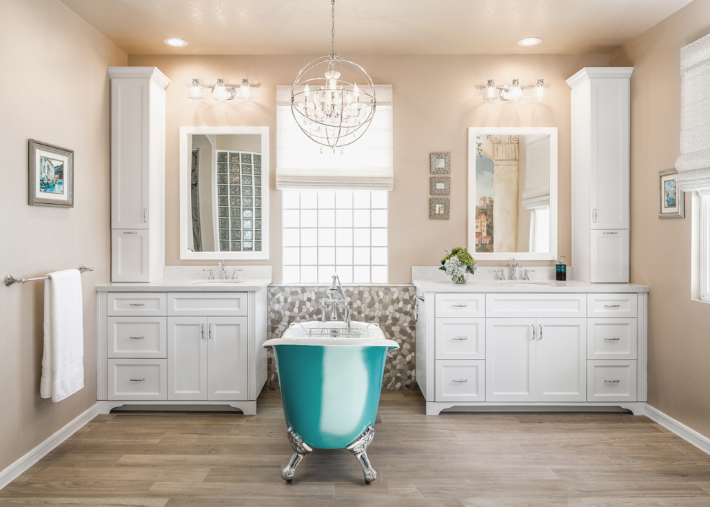 Spinnaker Bay Master Bath
