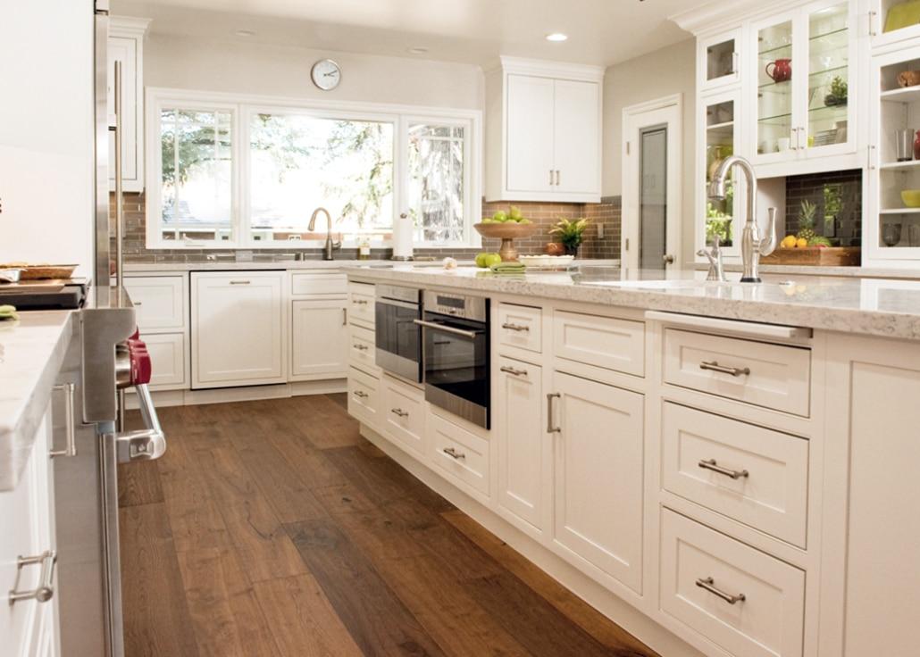 Renovation Renewal Kitchen