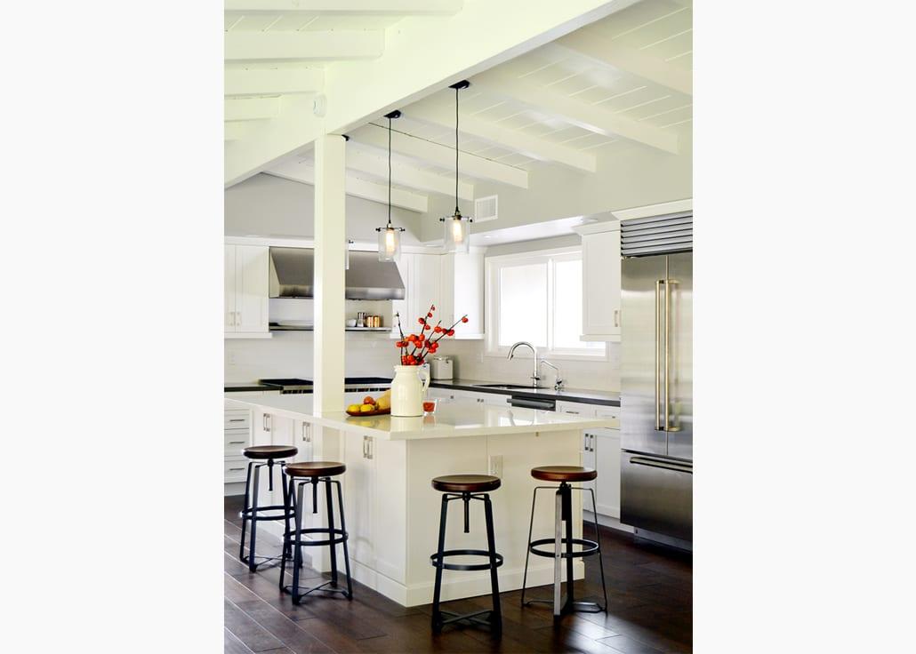 cottage kitchen remodel
