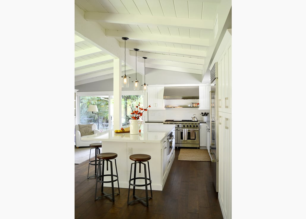 cottage kitchen remodel