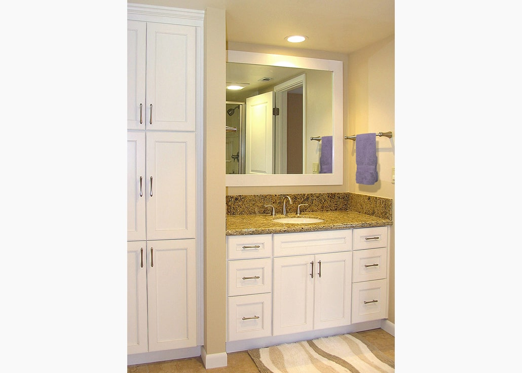 transitional bath gallery