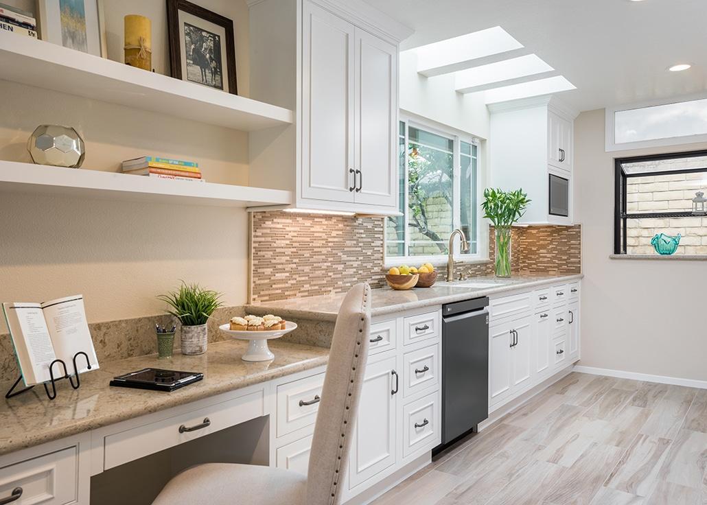 Fullerton kitchen