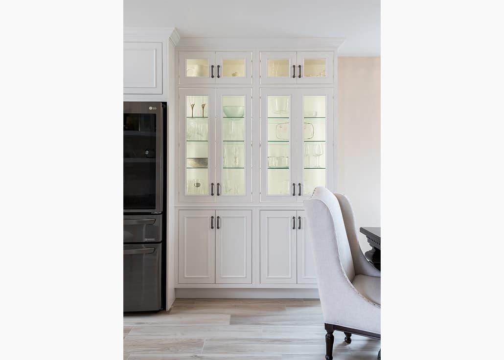 Fullerton kitchen remodel