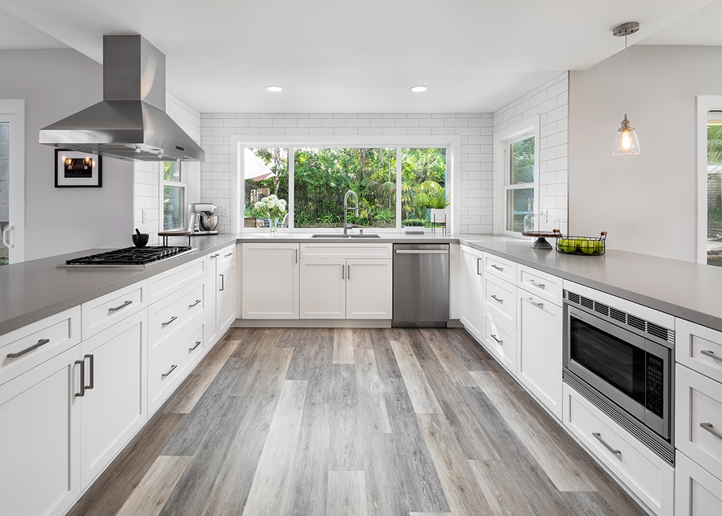 Bixby Hill Remodel
